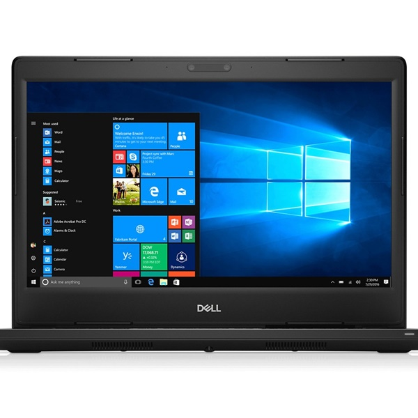 Laptop Dell Inspiron 3480 N4I5107W