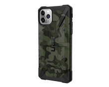 Ốp lưng Chống Sốc UAG Pathfinder Camo Cho iPhone 11 Pro Max
