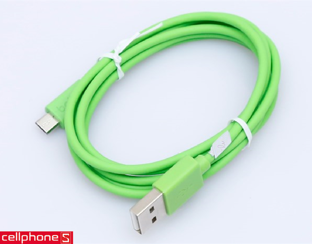 Cáp Belkin MIXIT↑ Micro-USB to USB ChargeSync Cable F2CU012bt04
