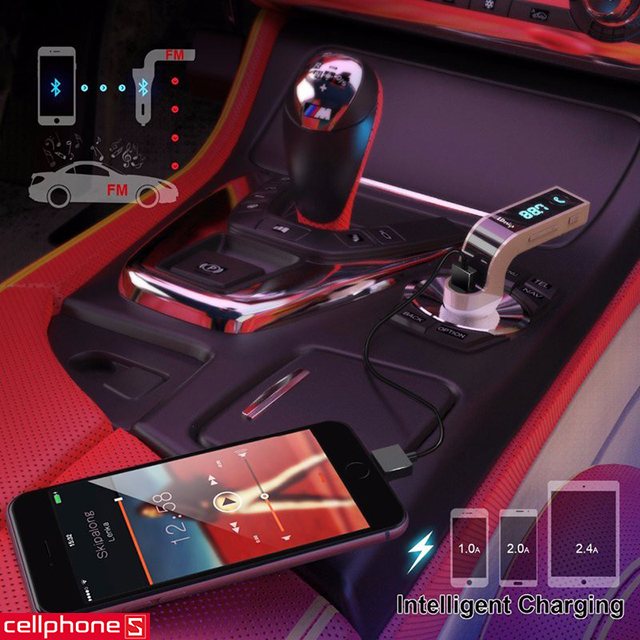CARG7 Bluetooth Car Kit