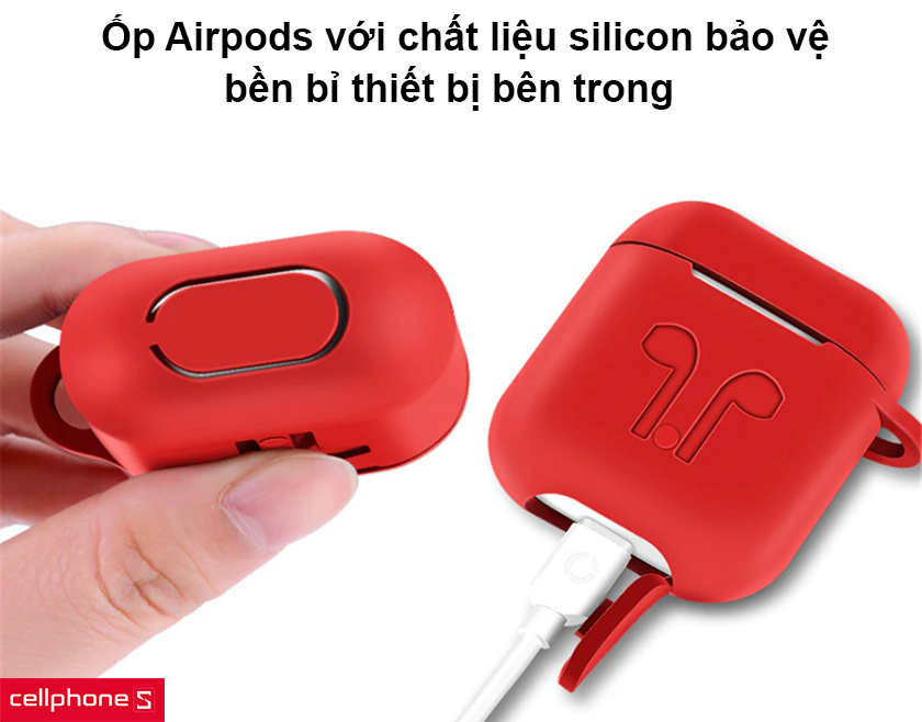 Ốp Airpods