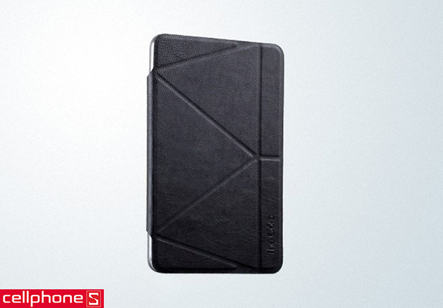 Bao da cho iPad Air - The Core Smart Case