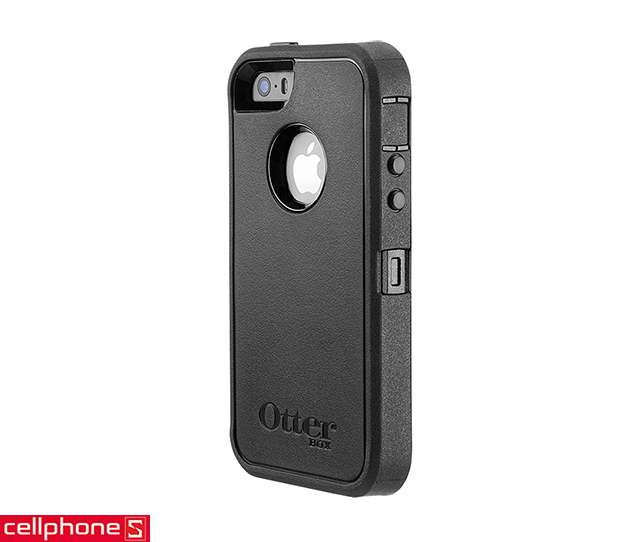 Phụ kiện cho iPhone 5 / 5S - OtterBox Defender Series Case