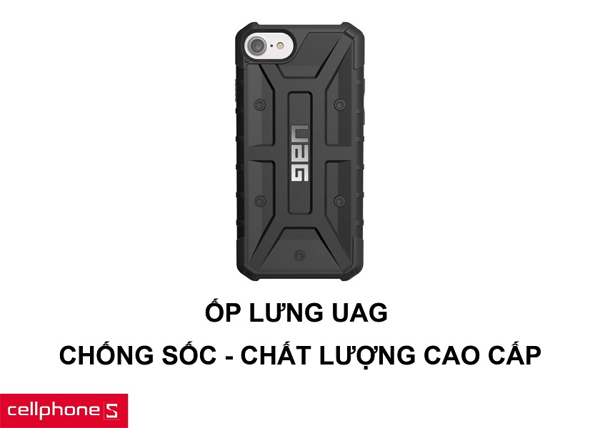 UAG chống sốc