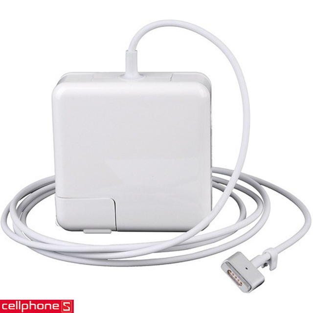 Sạc Apple 60W MagSafe 2 Power Adapter MD565