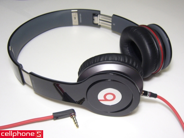Tai nghe Beats by Dr. Dre Beats Solo