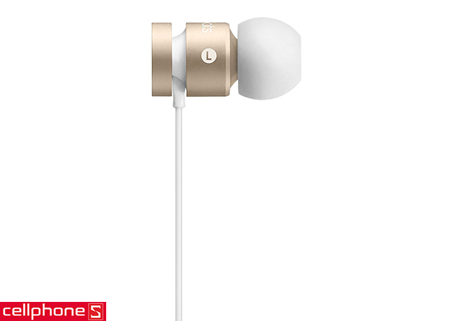 Tai nghe Beats by Dr. Dre urBeats Gold Edition