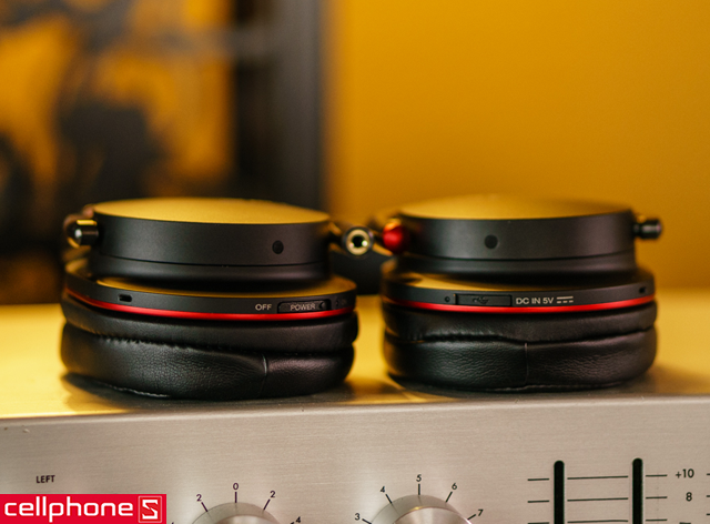 Tai nghe Sony MDR-1RNC