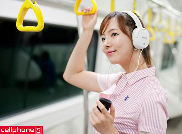 Tai nghe Sony MDR-NC8