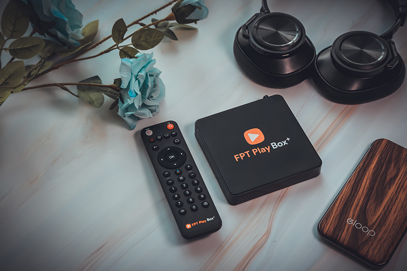 FPT Play Box+ (S400) 2019