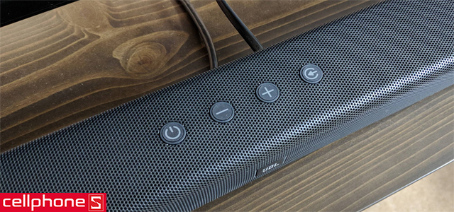 Loa Bluetooth JBL Bar Studio
