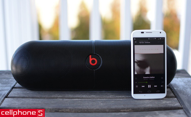 Loa di động Beats by Dr. Dre Beats Pill XL