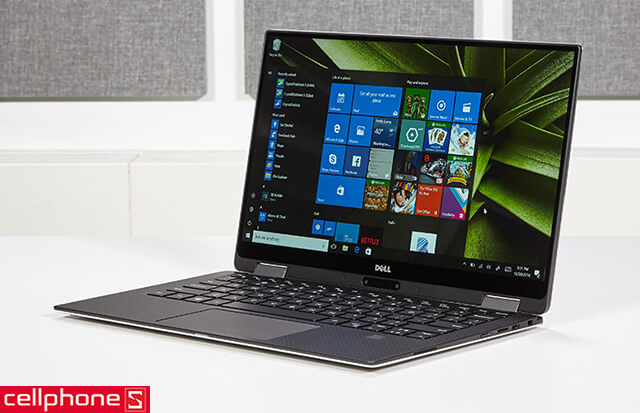 Dell XPS 13 9365 2-in-1 70130588