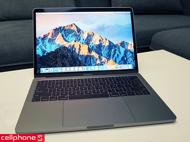 Apple MacBook Pro 13 inch 256GB MPXT2