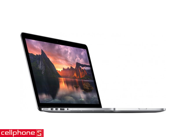 Apple MacBook Pro 15 inch MGXC2 nhập khẩu