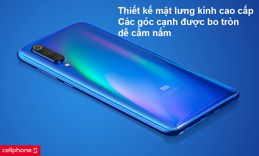 Xiaomi-Mi-9-cellphones