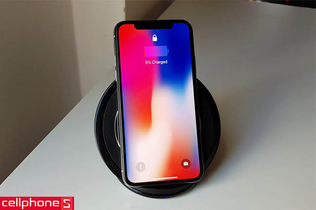 Apple iPhone X 256GB cũ