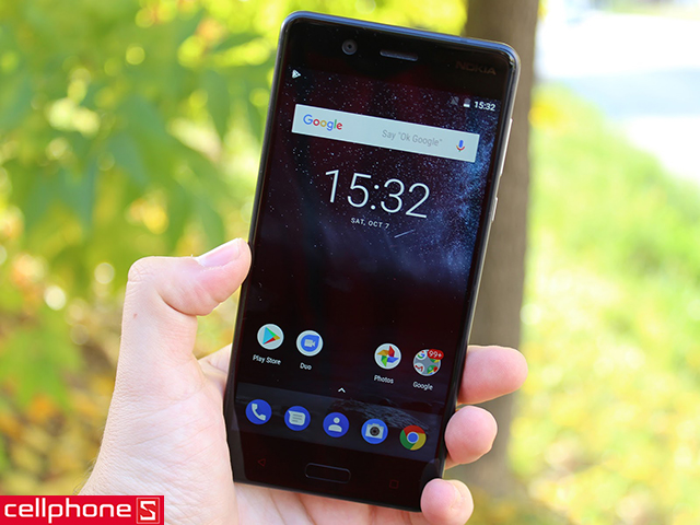Nokia 5 Chính hãng cũ