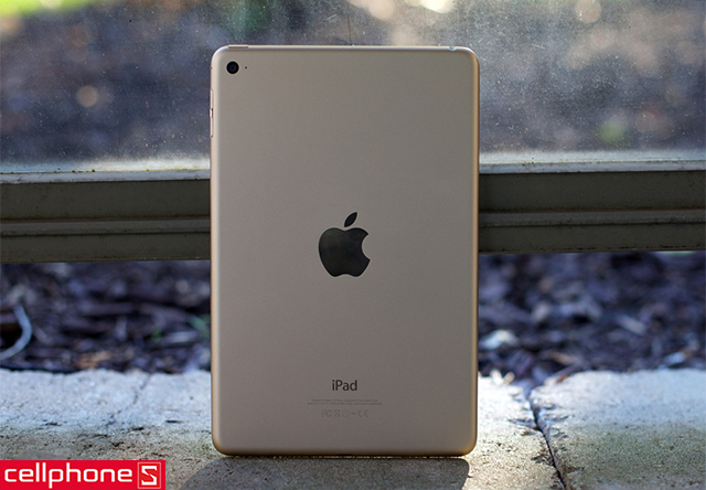 Apple iPad mini 4 Wi-Fi 16GB nhập khẩu