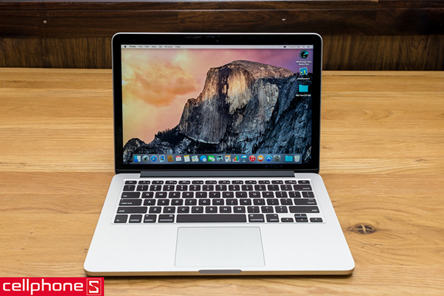 Apple MacBook Pro 13 inch nhập khẩu