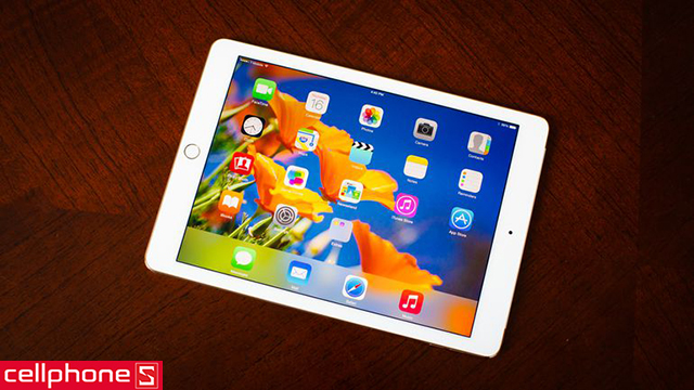 Apple iPad Air 2 4G 32GB nhập khẩu