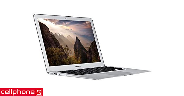 Apple MacBook Air 13 inch MJVE2 nhập khẩu